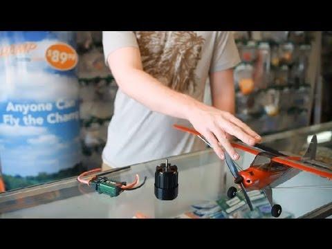 Beginners guide how to choose your esc doovi for Understanding brushless motor kv