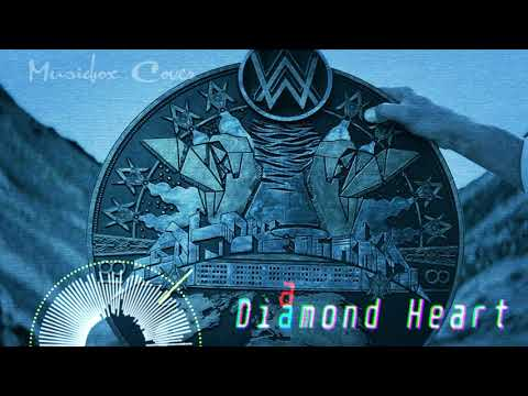 [Music box Cover] Alan Walker - Diamond Heart