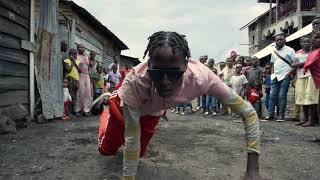 HIP HOP FREESTYLE BOBO ELVIS X KENNEDY IN GOMA, DRC