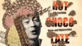 Hot chocolate/RIP SLYMEの動画
