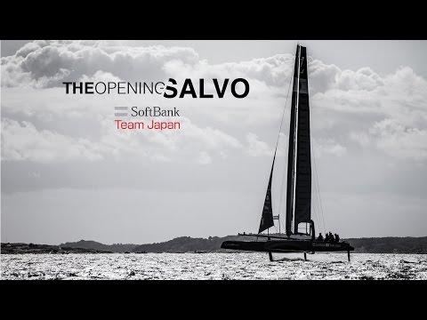 SoftBank Team Japan: The Opening Salvo
