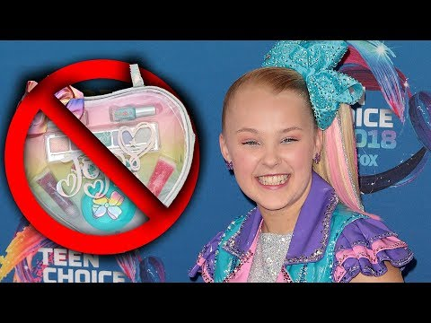 why-is-jojo-siwa's-makeup-dangerous?!