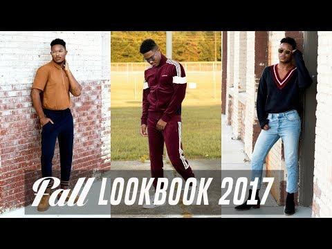 Men's Fashion Lookbook: Fall 2017 - ASOS, ZARA, Steve Madden | TheFashionNewb