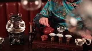 Чайная церемония - Таки