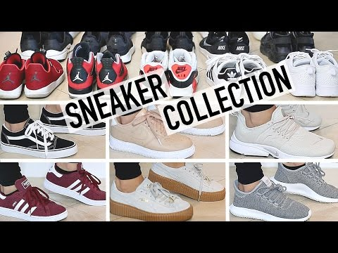 my-sneaker-collection-+-try-on!-adidas,-nike,-puma,-and-more!