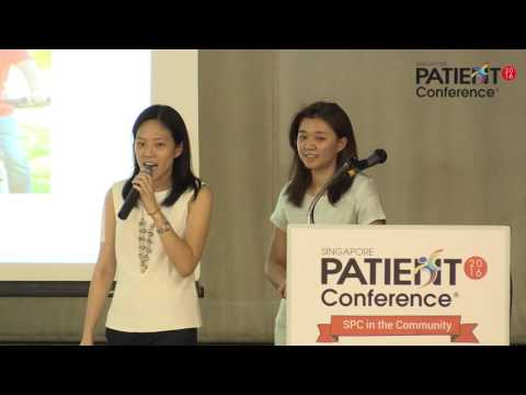 Healthy Living and Diabetes Care (Chinese)