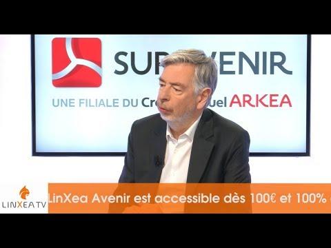 LinXea TV Suravenir LinXea Avenir