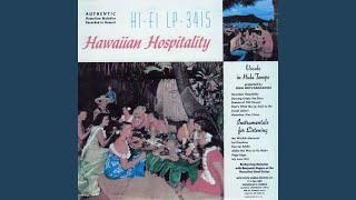 Hawaiian Hospitality (Hula Tempo)