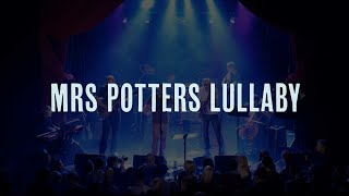 """Mrs  Potters Lullaby"" [Counting Crows Cover] by Tyler Stenson"