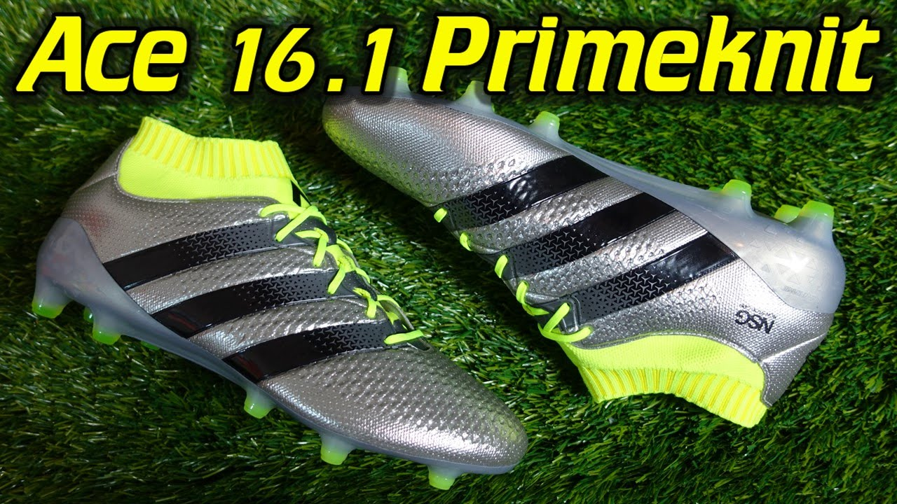new style a0782 4f307 hot adidas ace 16.1 primeknit review 82146 8b6e2