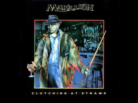 Marillion - Torch Song