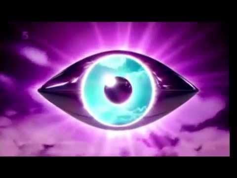 Big Brother Opening Titles UK 2000-2014