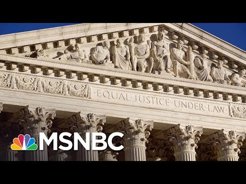 This is what guides us. | MSNBC