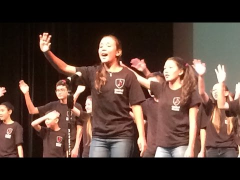 'Iolani School's The Sound of Musicals - December 12, 2015