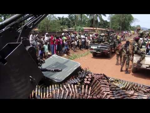 Central African Republic: Fragility and poverty