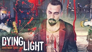 Dying Light #5 - Раис