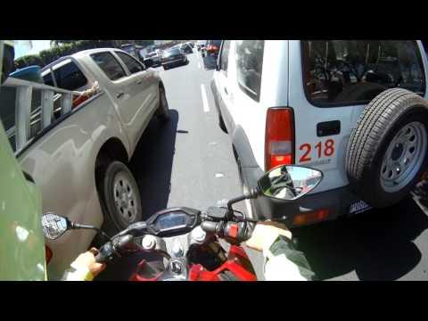 Observaciones Semanales 1 - Guatemala