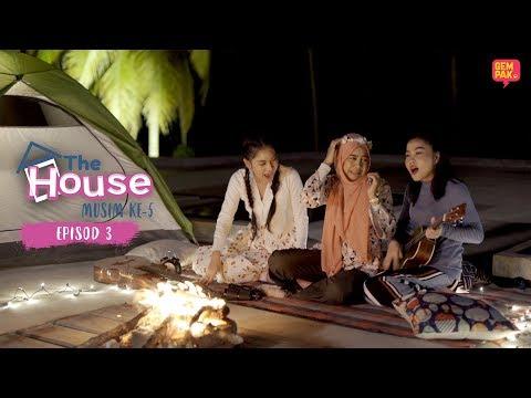 EPISOD PENUH - The House Musim 5 [Episod 3] - Mereka kena latihan Paskal?