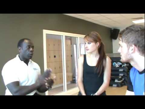 Personal Trainer Courses: How to succeed as a self employed personal trainer