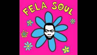Gummy Soul Presents: Amerigo Gazaway - Stakes Is High (Fela Soul)