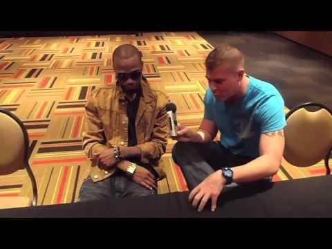 B.O.B Interview With KennyB