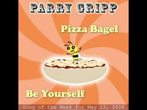 Pizza Bagel - Parry Gripp