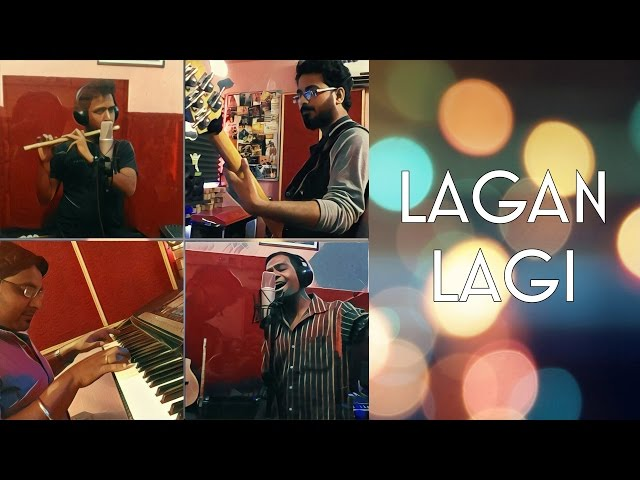Lagan Lagi | The Sound Studio | original | acoustic song | unplugged