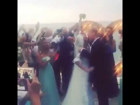 Песков и Навка Свадьба ЧАСТНОЕ ВИДЕО БЕСПЛАТНО