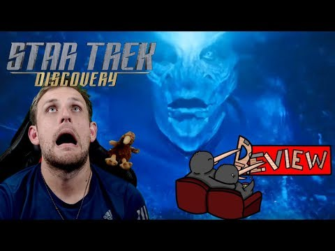 Kiwi Rant : Star Trek Discovery Ep 8 Si Vis Pacem, Para Bellum Review
