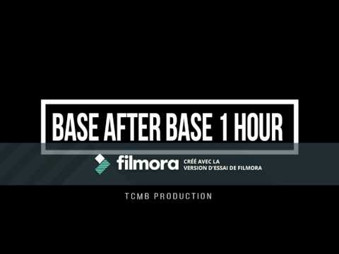 Base After Base (1 Hour) [official sound]
