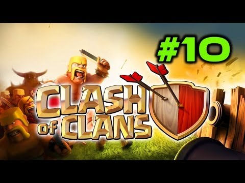 Clash Of Clans #10 - How To Use Village Edit Mode