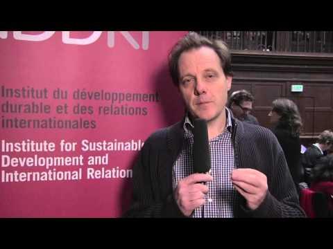 COP21, et après ? Interview de Michel Colombier (directeur scientifique de l'Iddri)