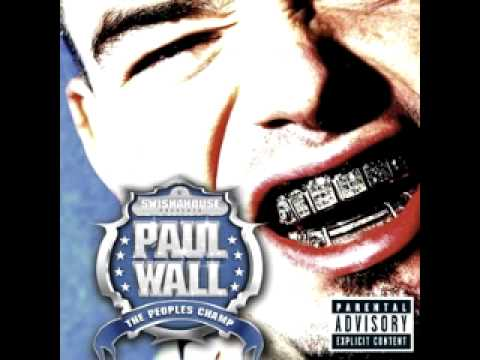 Paul Wall- They Don't Know [ORIGINAL]