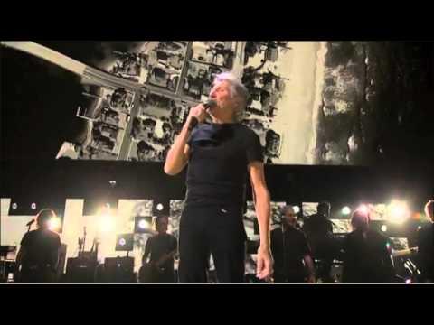 Roger Waters & Eddie Vedder Comfortably Numb 12.12.12.