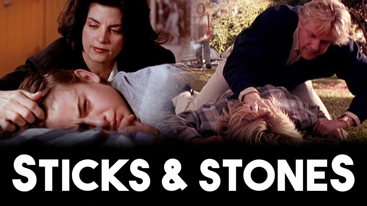 Download Sticks & Stones | Free Drama Movie | Full Film | HD | English