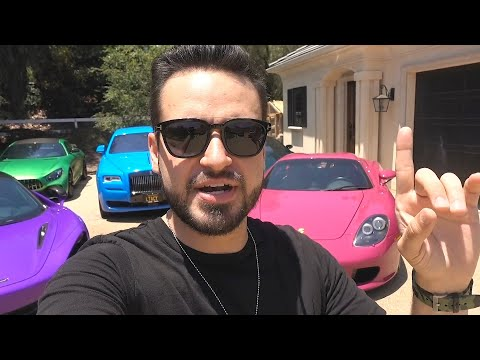 GARAGE UPDATE! Selling a car for BITCOIN!