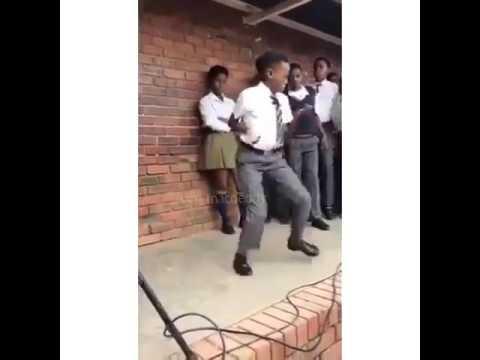 South african dance Gwara Wara