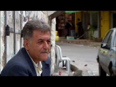 The Arab Street - Ramallah - 14 Dec 09 - Part 1