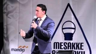 Terima Kasih Indonesia - Pandji pragiwaksono (dijamin 100% nangis)