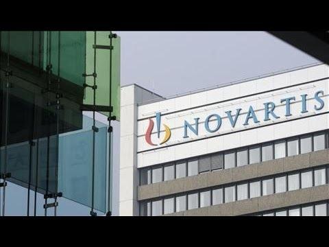 Novartis and Glaxo Deal Reshapes Pharma Industry