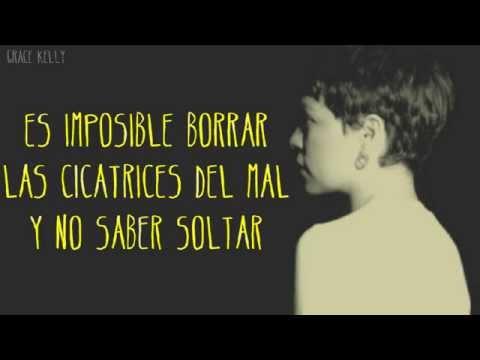 Ya No Te Puedo Querer - Natalia Lafourcade | LETRA