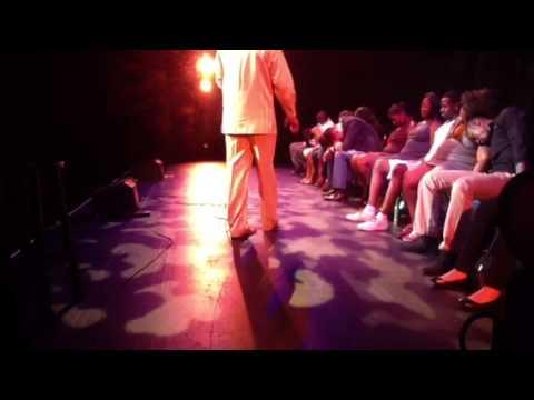 Orlando Hypnotized By Lenny Moore