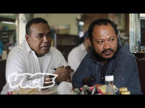 Meet the Infamous Debt Collectors of Indonesia