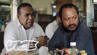 Meet the Infamous Debt Collectors of Indonesia