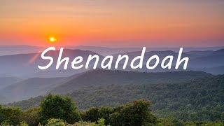 A Day in Shenandoah National Park - Skyline Drive 4K Timelapse Video