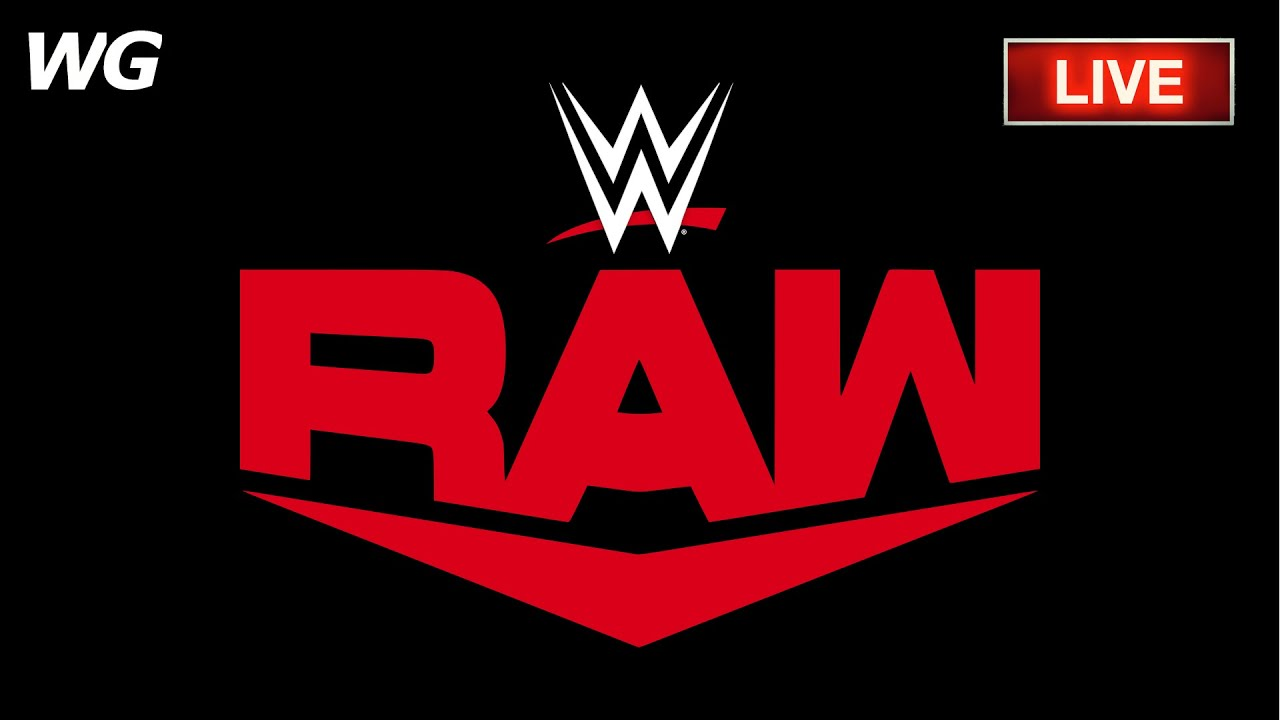 Monday Night Raw Stream