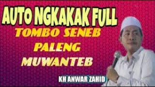 Kh.ANWAR ZAHID Pulo pulokulon 13 MARET 2018