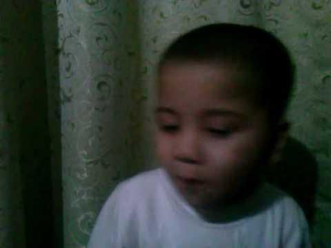 Мой сыночик