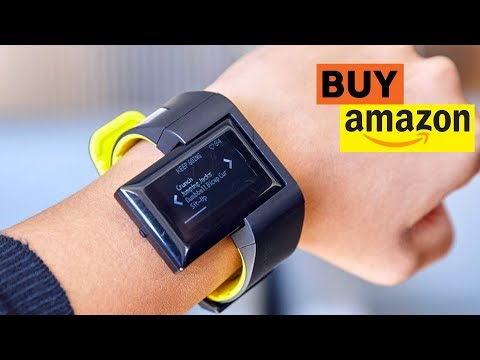 5 Cool Gadgets On Amazon You Must See
