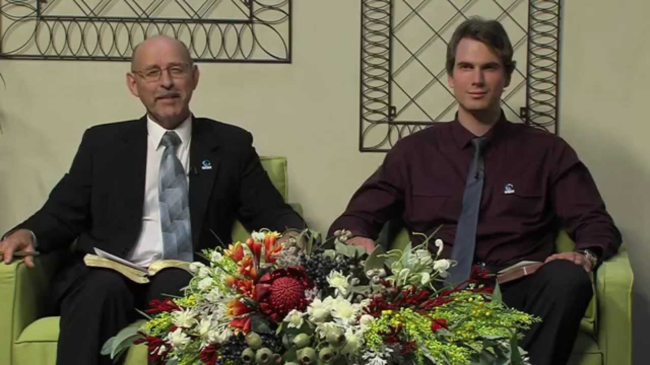"""3ABN Now: """"Called to Evangelism"""" with Marty Thomson, Lachlan Campbell, Jared Smith, and Be"""